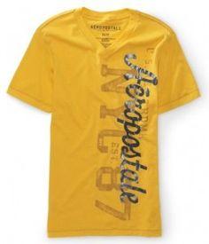 Camiseta Aeropostale AE1459