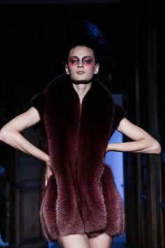 Serkan Cura Couture Fall Winter 2015 Paris - NOWFASHION