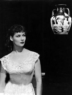 Adrienne Corri Vampire Circus (1972) | Hammer Film ...