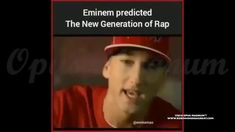 Responds To Eminem and fails but At Least He Tried His Best!