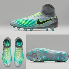 buy popular 0742c fb2c8 Magistas Obra II elite pack Football Cleats, Football Shoes, Girls Soccer  Cleats, Sport