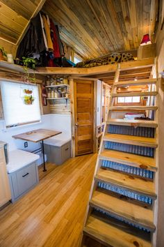 MitchCraft Tiny Homes 18 THOW 003