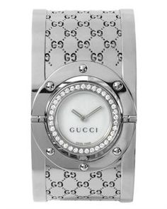Gucci Watch....WANT!!