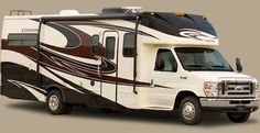 Citation Citation Class B+ Motorhomes, 30' to 32'