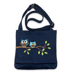 Messenger - Owl