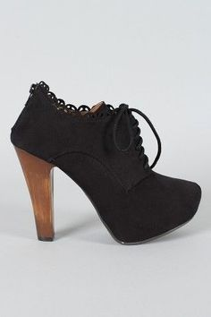 If only I could walk in these