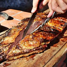 A Meat Lover's Guide To Buenos Aires