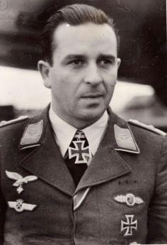 ✠ Waldemar Felgenhauer (9 February 1914 - 16 November 1963)
