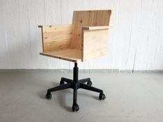 Office Chair - Fredrik Paulsen