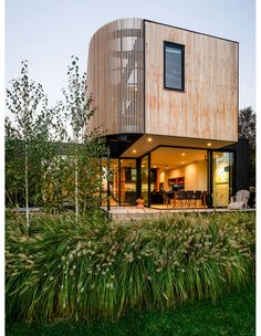 Architecture Awards, Modern Architecture, Prefab Extensions, Melbourne Garden, Lush Garden, Tropical Garden, Garden Path, Floating Garden, Australian Homes
