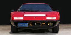 1975年式 フェラーリ 365 GT/4 BB