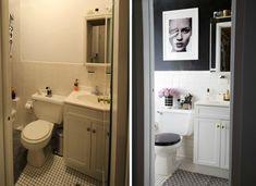 Не редко интерьер арендованной квартиры оставляет желать лучшего. Это и несогласованные по стилю светильники, и краска не первой свежести. Хотя ремонт в съемной квартире может и не быть вариантом, тем не менее кое что можно сделать. Применив некоторые простые приемы можно существенно преобразить интерьер ванной в съемной квартире. И вне зависимости от того в съемной квартире или нет, вы сможете жить в приятном комфортном интерьере.