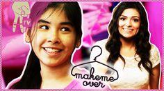 Macbarbie07 Makes Over Jennifer - Make Me Over Ep 45 Bethany Mota, Itunes, How To Make