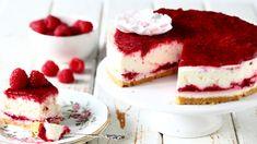 Fudge, Cheesecake, Good Food, Desserts, Tailgate Desserts, Deserts, Cheesecakes, Postres, Dessert