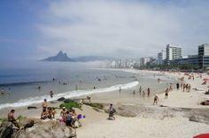 今熱い、リオ・デ・ジャネイロ!~ブラジル~ rio5