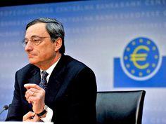 Evropska centralna banka, s Marijem Dragijem na čelu, donela je istorijsku odluku: ključna kamatna stopa snižena je na rekordnih 0,15 posto sa 0,25 posto.  Ali, ta banka je otišla i korak dalje: komercijalne banke koje novac stavljaju u ECB, umesto kamate koju su do sada dobijale, od sada će joj plaćati za tu uslugu. Kamata na depozite prešla je na negativnu stranu nule i iznosi minus 0,1 posto.