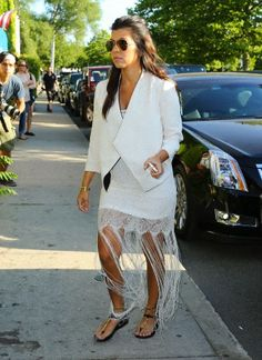 Kourtney Kardashian Sag Harbor