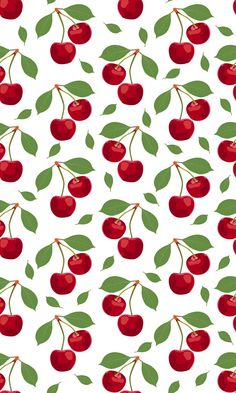 Apple Watch Wallpaper, Red Wallpaper, Iphone Background Wallpaper, Cool Backgrounds, Mickey Mouse Wallpaper, Baby Room Art, Fruit Painting, Aesthetic Painting, Good Night Image