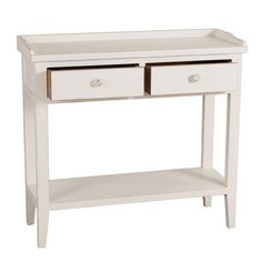 $229 - Undr the thermostate - Donny Console Table | Wayfair