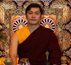 H.E. Avikrita Vajra Sakya Rinpoche