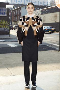 Givenchy Pre-Fall 2013 -