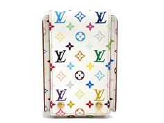 LOUIS #VUITTON Etui Pod Portable Player Holder Multicolor M60014 (BF077520). Authenticity guaranteed, free shipping worldwide & 14 days return policy. Shop more #preloved brand items at #eLADY: http://global.elady.com
