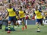 Arsenal, campeón de la FA Cup tras vencer al Aston Villa | Futbol ...