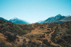 Schönen guten Abend!  Eigentlich hatte ich noch ein Bild von Auckland auf Lager, aber ich hatte jetzt mehr Lust auf ein Landschaftsbild.… Auckland, Mount Everest, Mountains, Instagram, Nature, Travel, Inspiration, Landscape Pictures, Biblical Inspiration