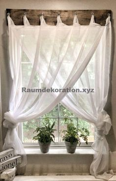 Room Decor - Einfache Bauernhaus-Fensterbehandlungen - #BauernhausFensterbehandlungen #Einfac...  #15diyroomdecor #amazingdiyroomdecor #cuteroomdecor #decor  #RoomDecor