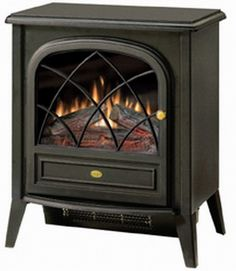The Mother Geek: Beautiful Electric Fire Places