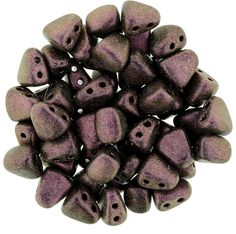 377-65-94106 NIB-BIT 6/5mm : Polychrome - Pink Olive