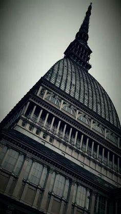 #MoleAntonelliana #Torino