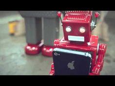 Idiots - Un cortometraje que nos enseña sobre el consumismo tecnológico - YouTube