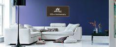 アイラーセン創業120周年記念・お好みのソファ、おひとつ差し上げます。