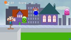 Gugut iOS Game