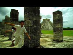 Video de Yucatán, México. 2