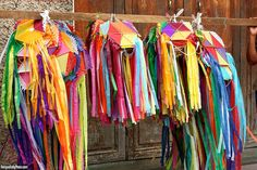 Guatemalan Kites by Rudy A. Girón, via Flickr