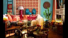 Popular mexican decor ideas