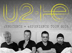 The legend of Modern Rock, U2 is currently on their innocence+experience tour! Their next stop will be Arizona, followed by California. Don't miss your chance to see the Rock band that has greatly influenced the modern rock of today! For more information, check out  http://www.u2.com/tour #U2 #Rock #Concert #Music If you are a musician or a music lover, visit and join DIOCIAN.  Various kinds of music services are waiting for you! www.DIOCIAN.com