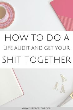 Are you ready to finally get your shit together? If you dont know where to start and need some direction find out how a life audit can help you get your life on track so that you can slay your goals and start living your dream life. Includes a FRE Development Quotes, Self Development, Personal Development, Leadership Development, Wheel Of Life, Get Your Life, Organize Your Life, Self Improvement Tips, Self Discovery