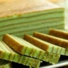 Love this: spekkoek! Cookie Desserts, Cookie Bars, Olives, Asian Recipes, Sweet Recipes, Japanese Food, Delicious Desserts, Crockpot, Watermelon