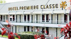 Premiere Classe Rennes Est Cesson Cesson-Sévigné A stopover in the centre of Brittany.  Several minutes from the town centre and within easy access of the A84, the N157 via the N136, our hotel welcomes you for tourism and business alike.
