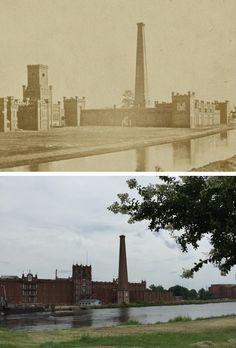 Augusta Powder Works