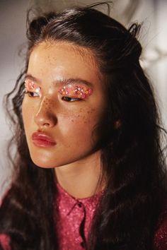 Unattributed makeup/show artist