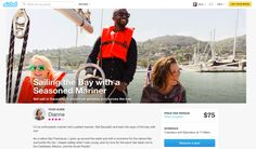 Airbnb Experiments With 'Experiences,' Offering Everything From Bike Tours To Home-Cooked Meals | TechCrunch