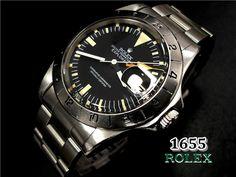 ROLEX 1655 ALL MK1【1971y】