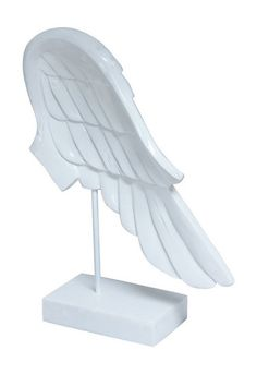 Fatara Wing Statue from Urban Barn - inspiring symbol of freedom