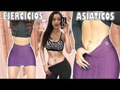 Personal Trainer, Bikinis, Swimwear, Youtube, Health Fitness, Exercise, Asian, Garden Beds, At Home Workouts