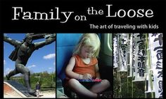 MKB Book Club Giveaway: Family on the Loose - Multicultural Kid Blogs