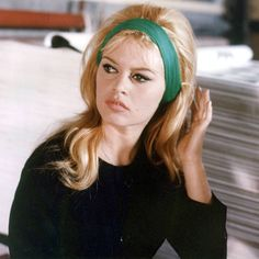 Follow Rent a Stylist http://www.pinterest.com/rentastylist/ '60s hair is making a comeback in a big way this season: